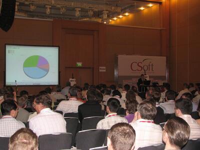Специализированная конференция «Использование ИС TechnologiCS для задач планирования и управления производством. Методология и практические примеры»