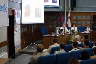 Доклад И. Лебедева, ГК CSoft