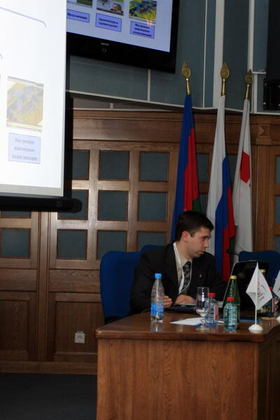 Доклад А. Цветкова, Consistent Software distribution