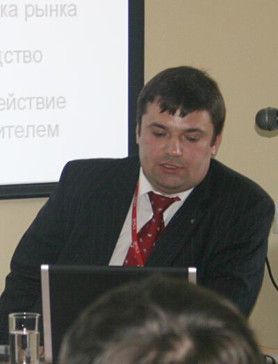 Обзор САПР для машиностроения. Андрей Серавкин