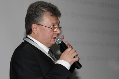 Внедрение комплексных САПР. Задачи и технология решения. Илья Лебедев
