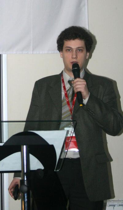 О едином информационном пространстве проектно-ориентированного предприятия на платформе TDMS. Сергей Нужненко