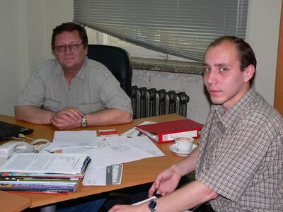 Продолжение обсуждения секции в отделе САПР на базе продуктов Autodesk