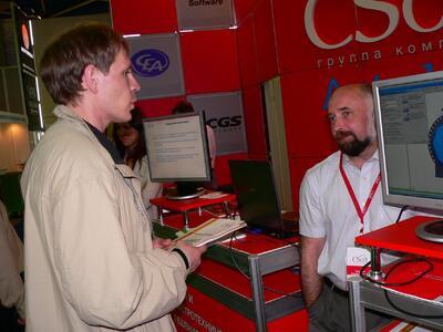 Андрей Кудрашов: о проектировании нестандартного оборудования, применяемого в нефтегазовой отрасли