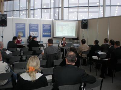 Директор отдела изысканий, генплана и транспорта Анна Кужелева о возможностях GeoniCS Инженерная Геология