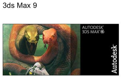 Autodesk 3ds Max 9