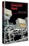 Коробка AutoCAD Revit MEP Suite 2009