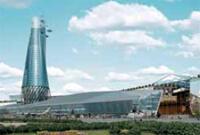 Комплекс зданий национального музея авиации и космонавтики им. Ю.А.Гагарина