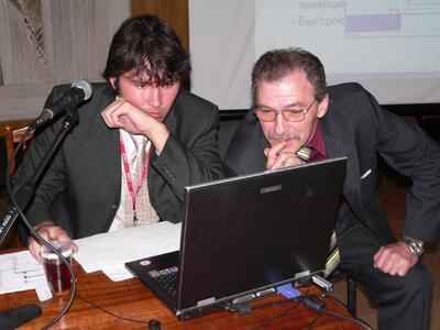 Консультация со специалистами компании CSoft