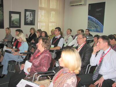 Гости семинара