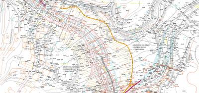 Ситуационный план местности