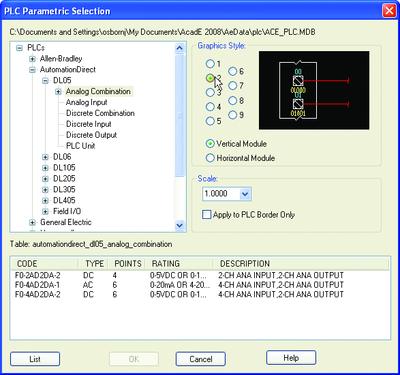 Библиотека программируемых логических устройств ввода/вывода (PLC I/O)