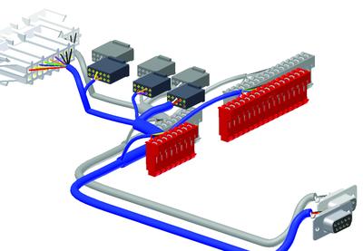 Копирование кабеля