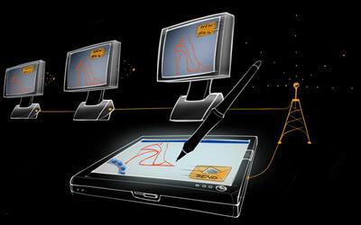 Встроенная возможность отправки электронных сообщений