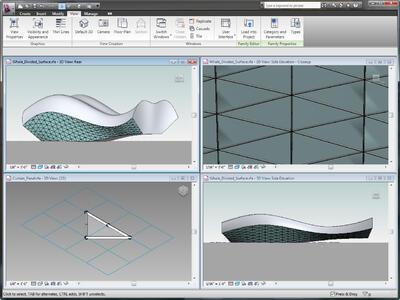 Инструменты для концептуального проектирования