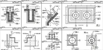Инструменты для оформления узлов