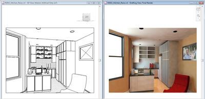 Визуализация проектов