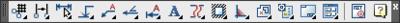 Главная панель СПДС GraphiCS