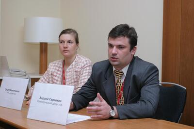 Андрей Серавкин, коммерческий директор Группы компаний CSoft, отвечает на вопросы