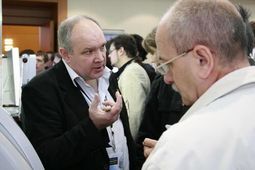Дмитрий Ошкин, руководитель направления по 3D-решениям (CSoft)