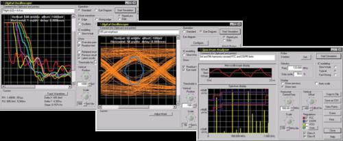 Подключение мощных, наглядных и простых в использовании средств серии HyperLynx для моделирования и анализа целостности сигналов и питания, распределения тепла, а также контроля за соблюдением законов электротехники в проекте позволяет значительно повысить качество и надежность, сократить общее время и затраты на реализацию проекта