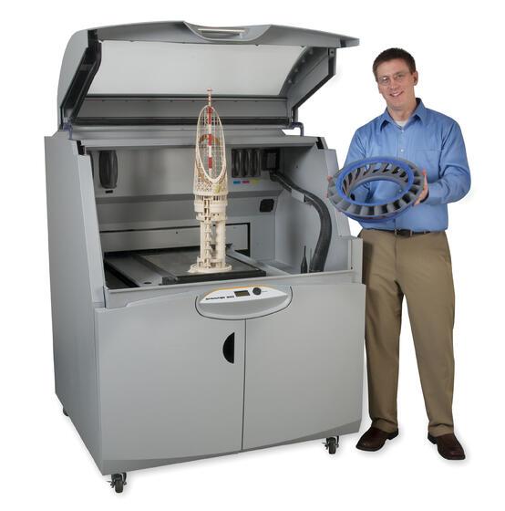 3d принтеры — устройства для создания