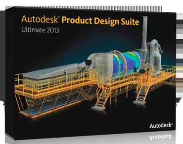 autodesk product design suite ultimate 2013. Black Bedroom Furniture Sets. Home Design Ideas