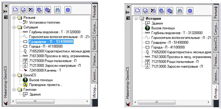 Отчёт о вебинаре GeoniCS ТОПОПЛАН-ГЕНПЛАН-СЕТИ-ТРАССЫ-СЕЧЕНИЯ-ГЕОМОДЕ