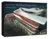 Как выглядит Autodesk Building Design Suite Premium 2012